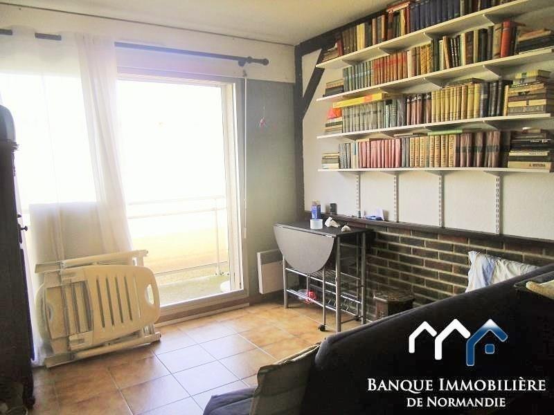 Sale apartment Courseulles sur mer 94000€ - Picture 2