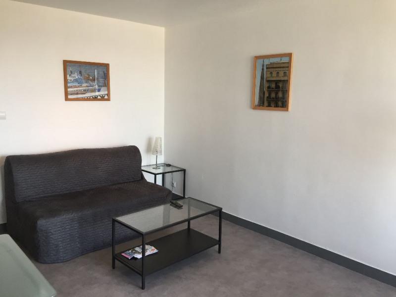 Sale apartment Carnon plage 98000€ - Picture 3