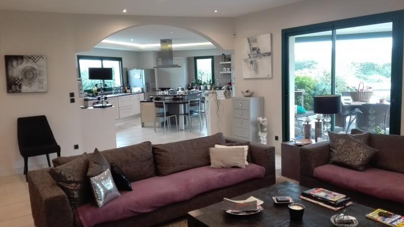 Vente de prestige maison / villa Arnage 795000€ - Photo 2