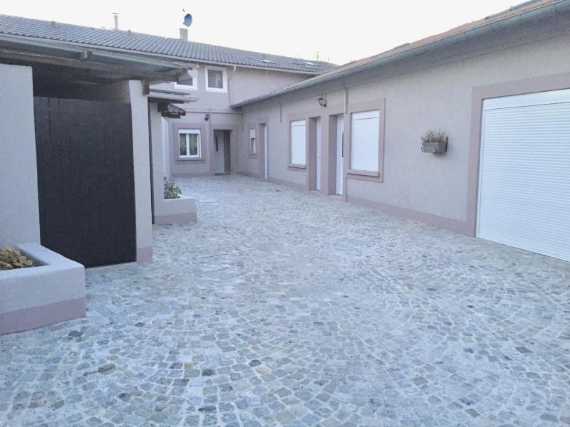 Investimento edifício Vigneux sur seine 865000€ - Fotografia 1