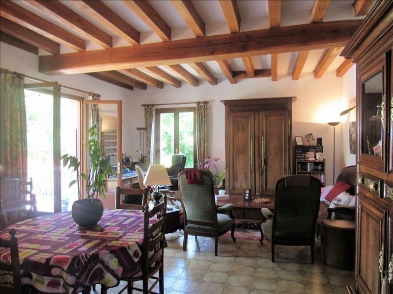Sale house / villa Bueil 199000€ - Picture 2