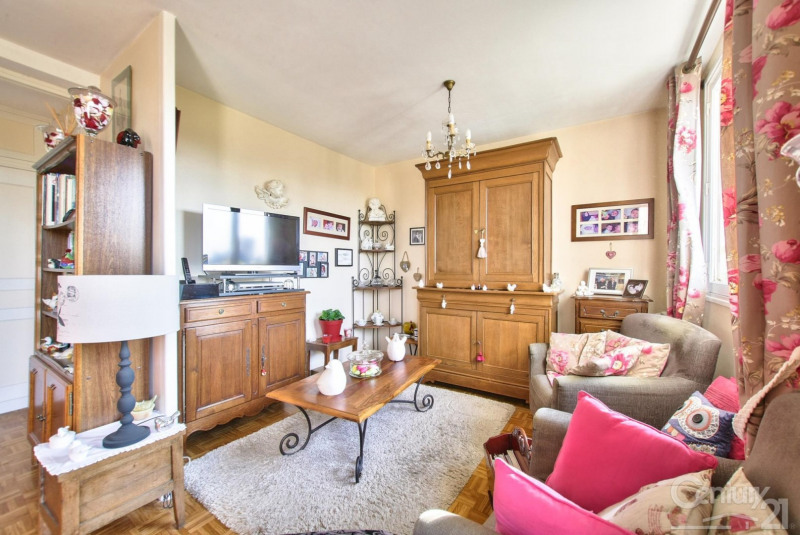Vente appartement Caen 128000€ - Photo 4