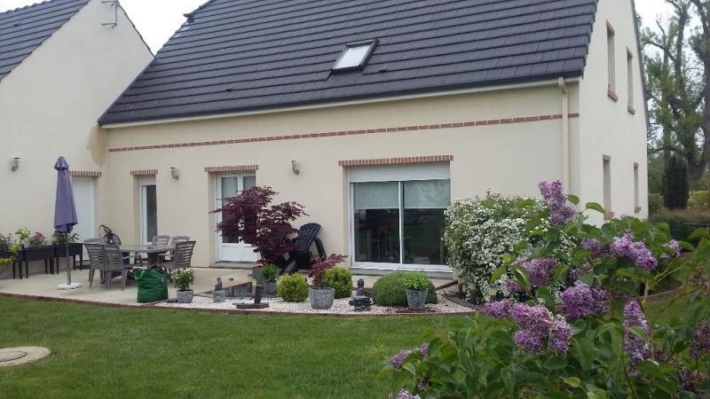 Sale house / villa Urvillers 248200€ - Picture 4