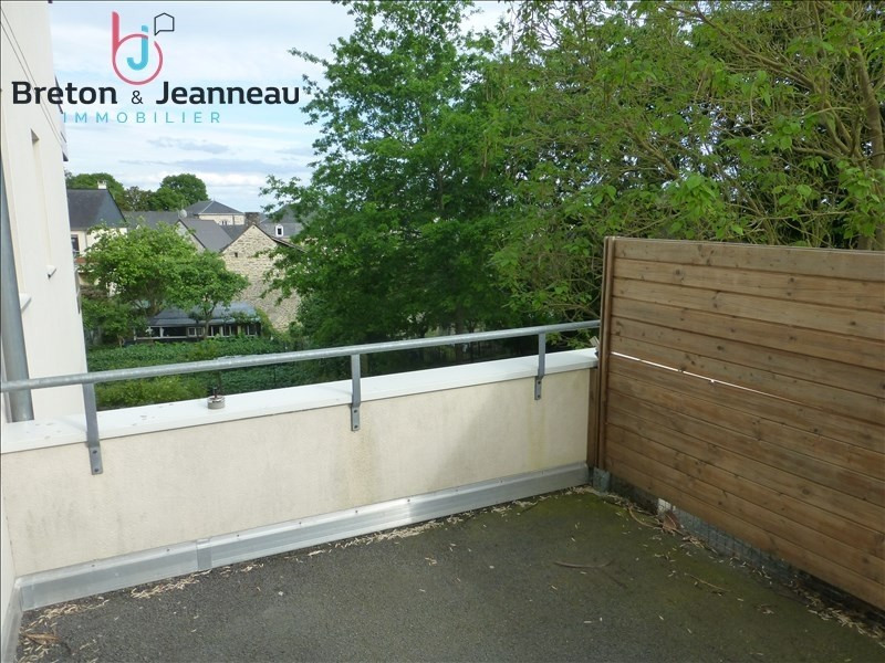 Produit d'investissement appartement Mayenne 99 500€ - Photo 3