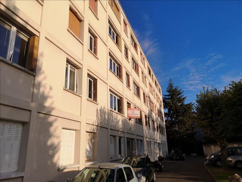 Location appartement Chatillon 1350€ CC - Photo 1