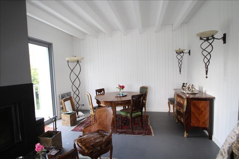 Sale house / villa St jean d arvey 422000€ - Picture 8