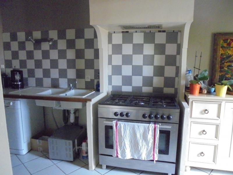 Sale apartment Vauvert 164000€ - Picture 3