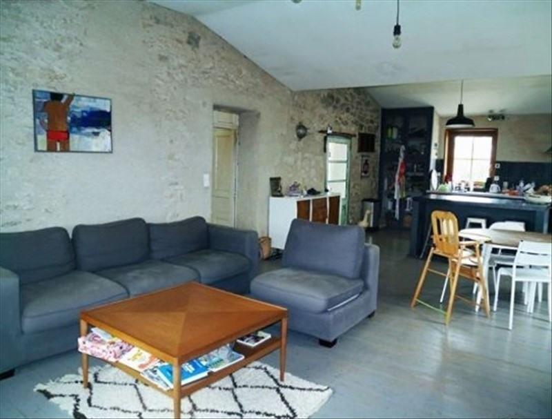 Sale house / villa Le bernard 270000€ - Picture 2