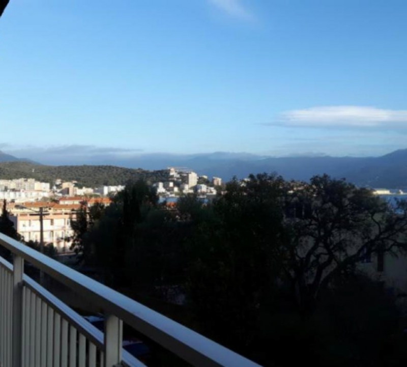 Vente appartement Ajaccio 220 000€ - Photo 1