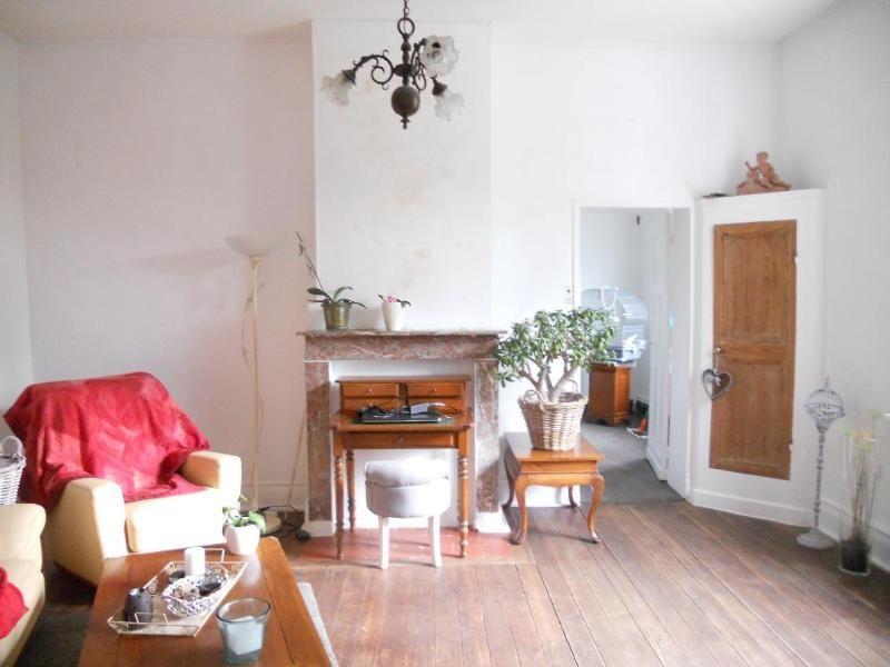Location maison / villa Blendecques 760€ CC - Photo 6