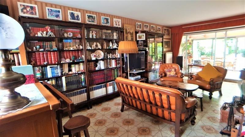 Sale house / villa Noiseau 392000€ - Picture 4