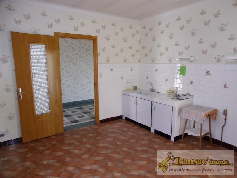 Sale house / villa Thiers 107000€ - Picture 2
