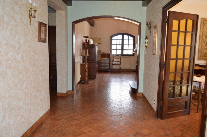 Sale house / villa Andance 265 000€ - Picture 7