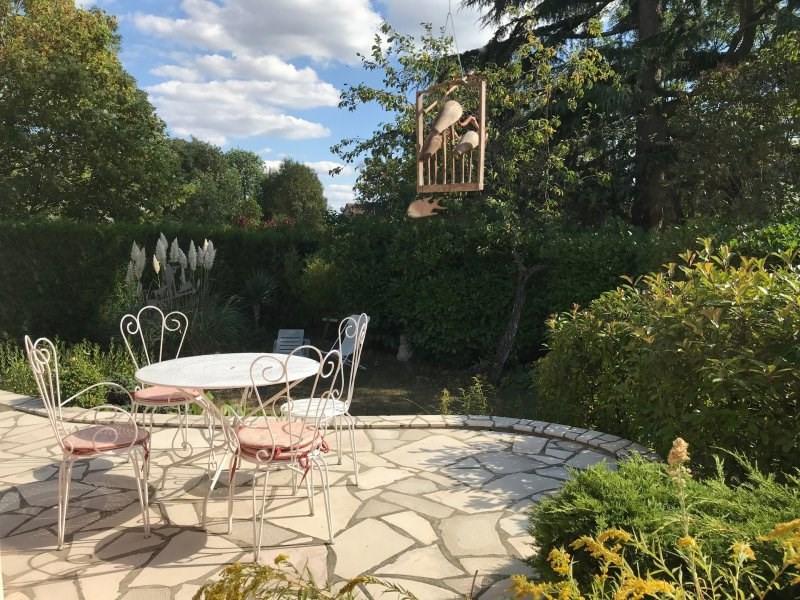 Vente maison / villa Villennes sur seine 599000€ - Photo 14