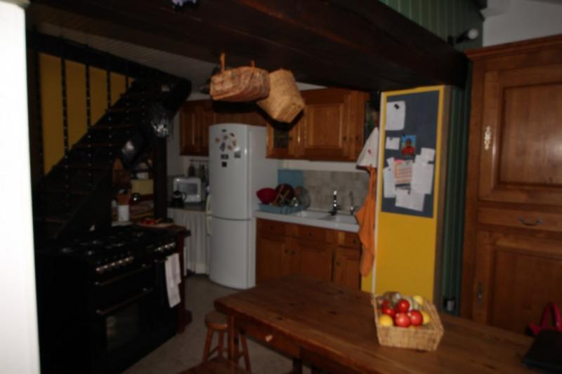 Vente maison / villa Montceaux les meaux 310000€ - Photo 3