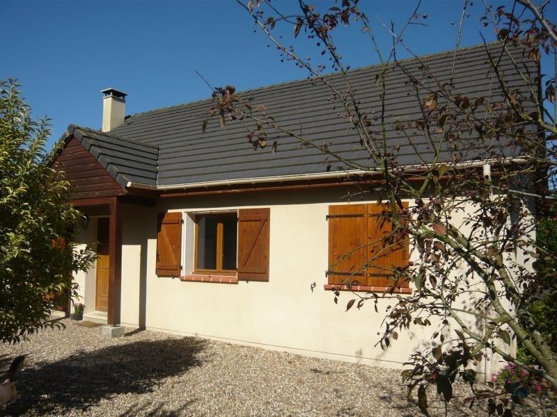Vente maison / villa Ourville en caux 163000€ - Photo 2