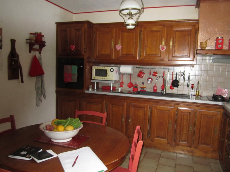 Sale house / villa Condéon 210 000€ - Picture 5