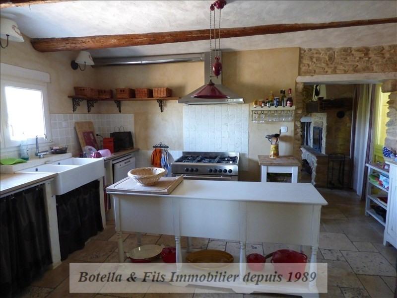 Verkoop van prestige  huis Uzes 790000€ - Foto 14