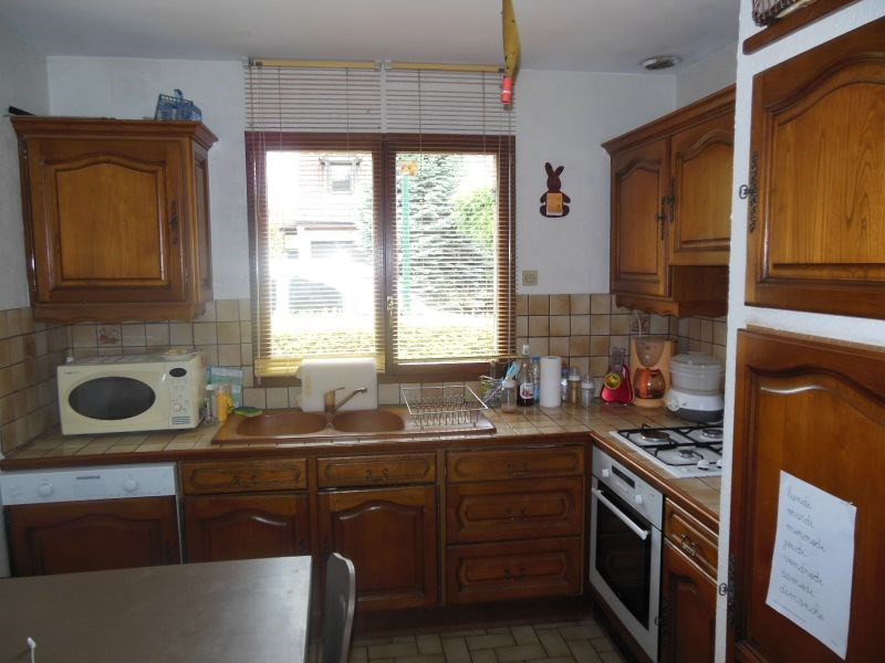 Rental house / villa Fleurbaix 900€ CC - Picture 3