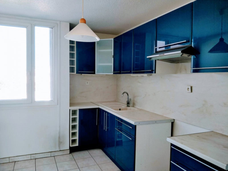 Vente appartement Montpellier 250 000€ - Photo 1