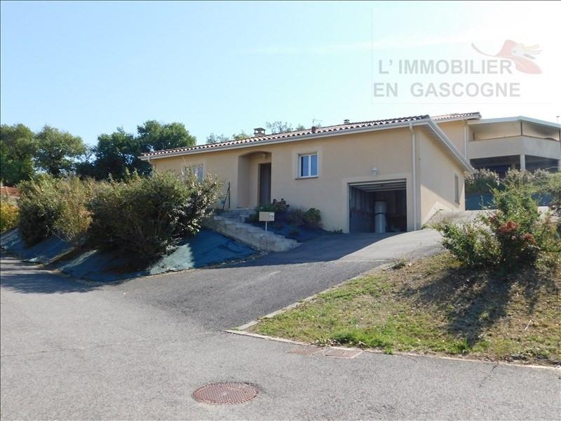 Location maison / villa Preignan 729€ CC - Photo 1