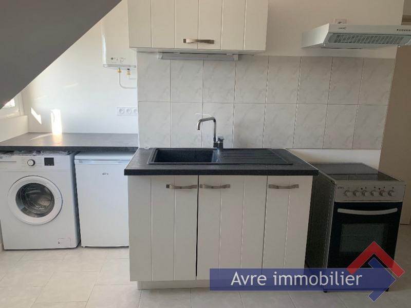 Location appartement Verneuil d'avre et d'iton 420€ CC - Photo 3