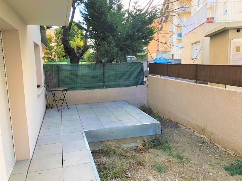 Vente appartement Perpignan 113 000€ - Photo 1