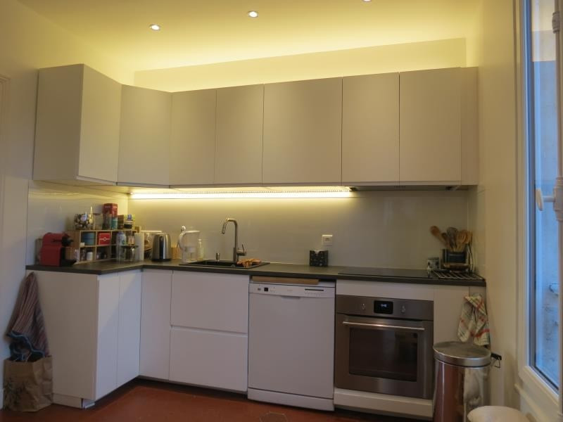 Vente maison / villa St leu la foret 530000€ - Photo 6