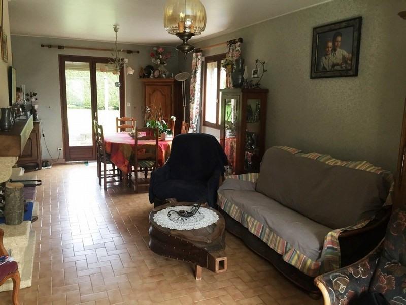 Revenda casa Belval 171000€ - Fotografia 2