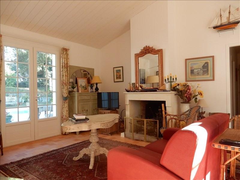 Vente maison / villa St pierre d'oleron 416800€ - Photo 4