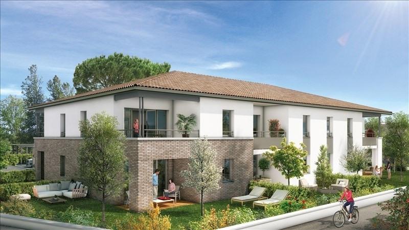 Vente appartement Toulouse 232000€ - Photo 1