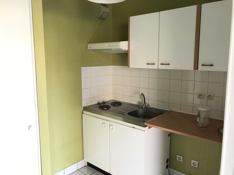 Sale apartment Bretigny sur orge 119900€ - Picture 5