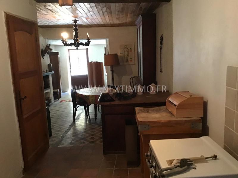 Revenda apartamento Saint-martin-vésubie 60000€ - Fotografia 12
