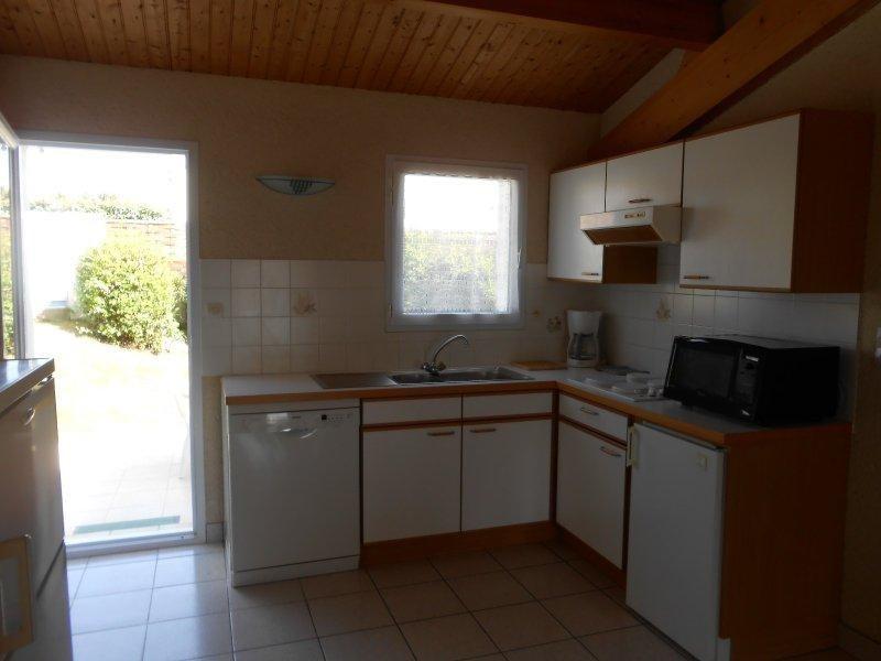 Sale house / villa Chateau d'olonne 253000€ - Picture 4