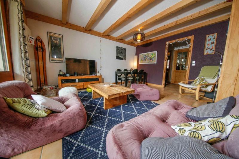 Sale apartment Saint gervais les bains 265000€ - Picture 2