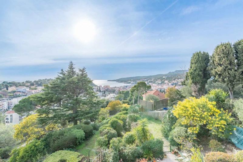 Vente de prestige appartement Cassis 690000€ - Photo 5