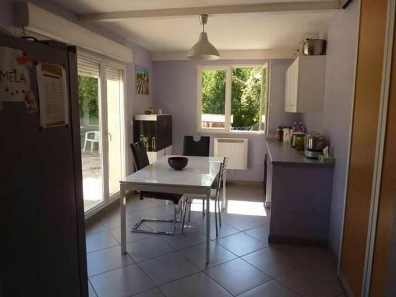 Vente maison / villa Chanas 240000€ - Photo 4