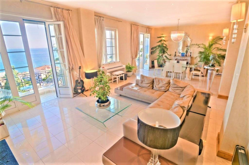 Deluxe sale apartment Cannes 1 685 000€ - Picture 3