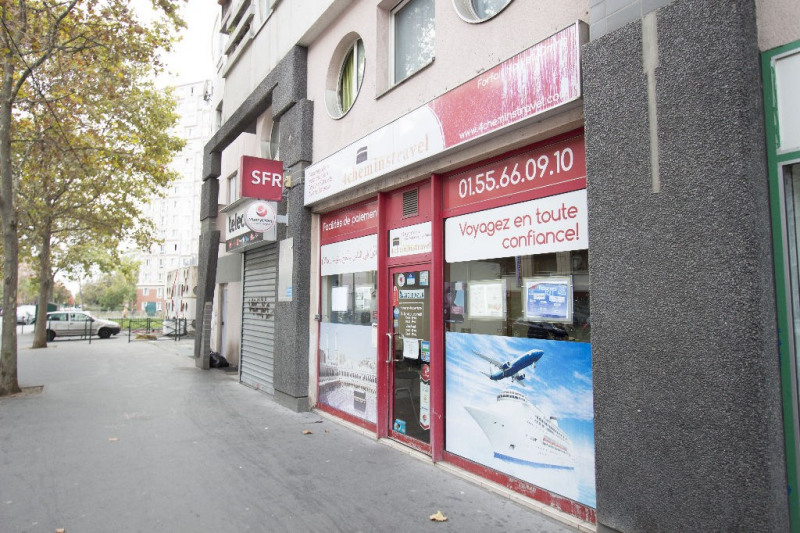 Venta  local Colombes 325500€ - Fotografía 3