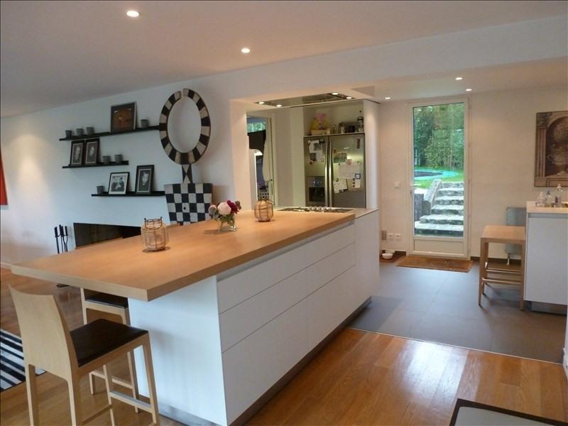 Vente de prestige maison / villa Saint-germain-en-laye 1400000€ - Photo 5