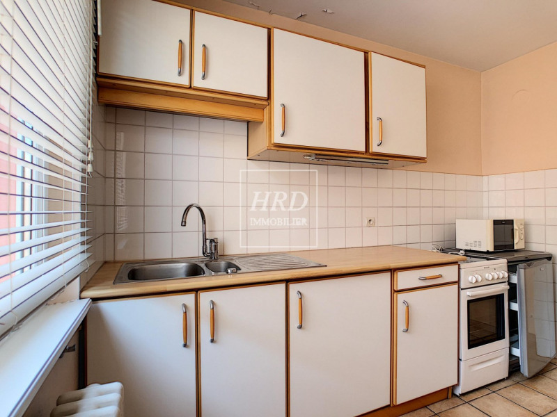 Verhuren  appartement Strasbourg 790€ CC - Foto 7