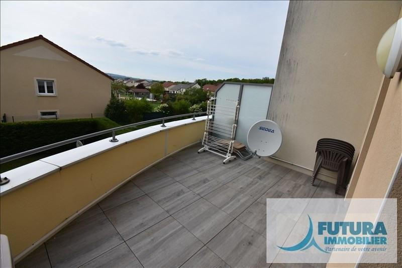 Vente appartement Bousse 215000€ - Photo 4