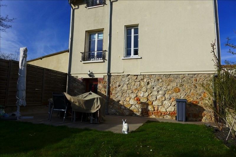 Rental house / villa Garches 2745€ CC - Picture 12