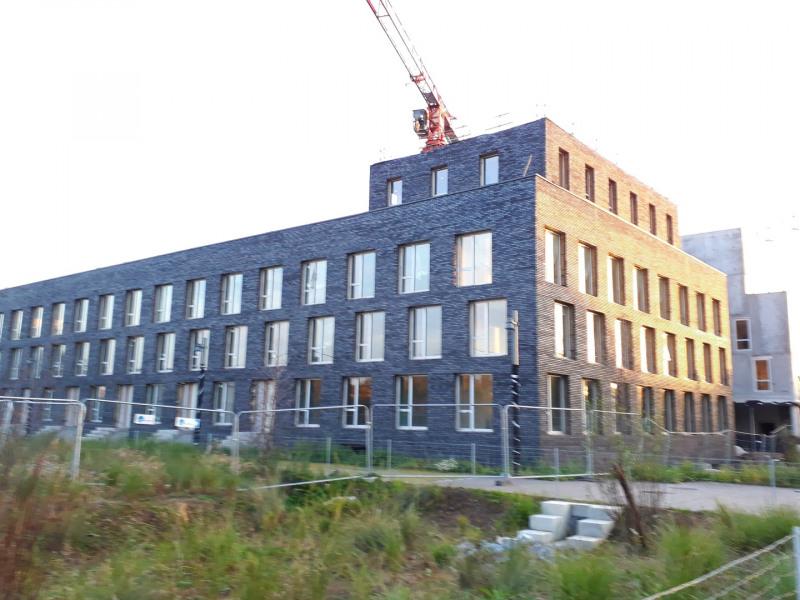 Vente appartement Lille 167000€ - Photo 1