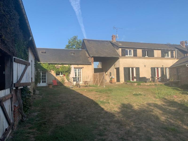 Vente maison / villa Saint clair sur epte 273400€ - Photo 14