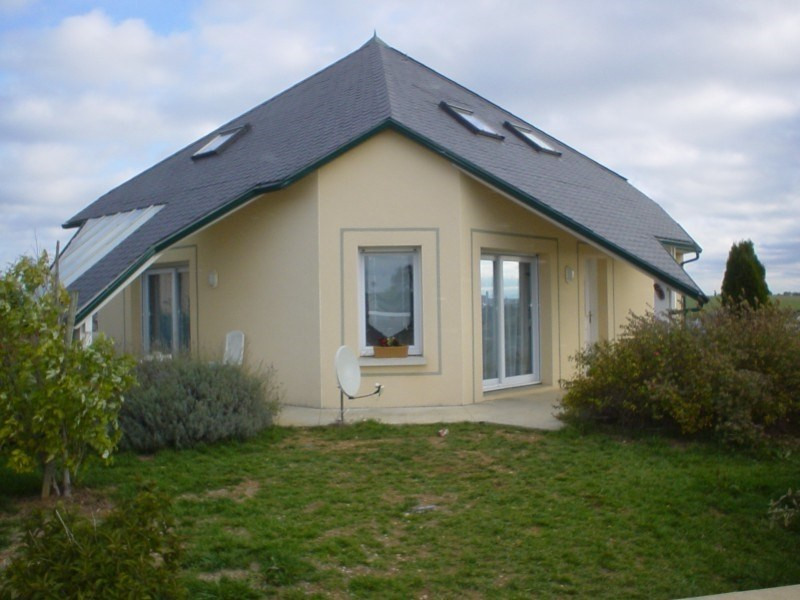 Location maison / villa Druelle 766€ CC - Photo 1