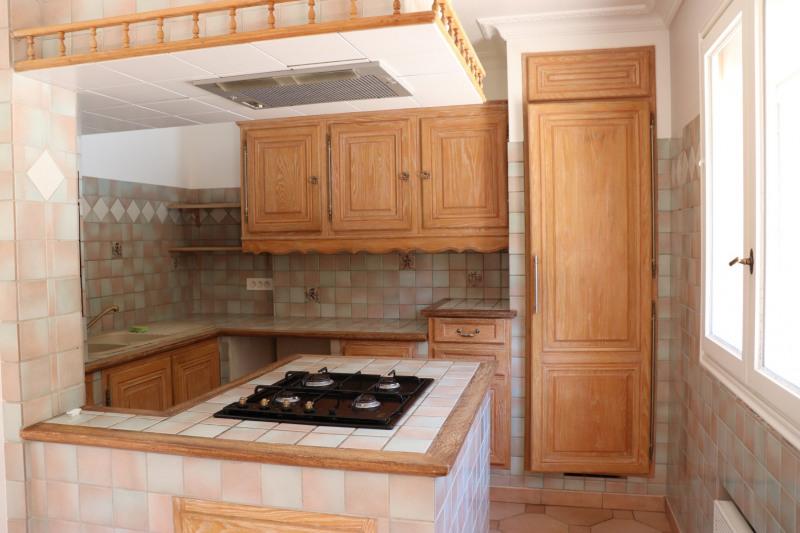 Rental house / villa Cavalaire sur mer 1900€ CC - Picture 3