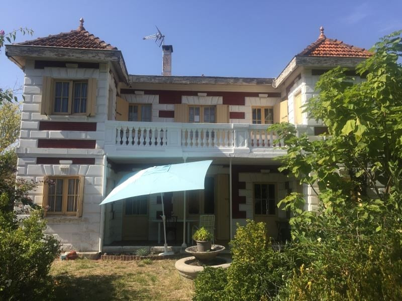 Deluxe sale house / villa Ares 927 000€ - Picture 1