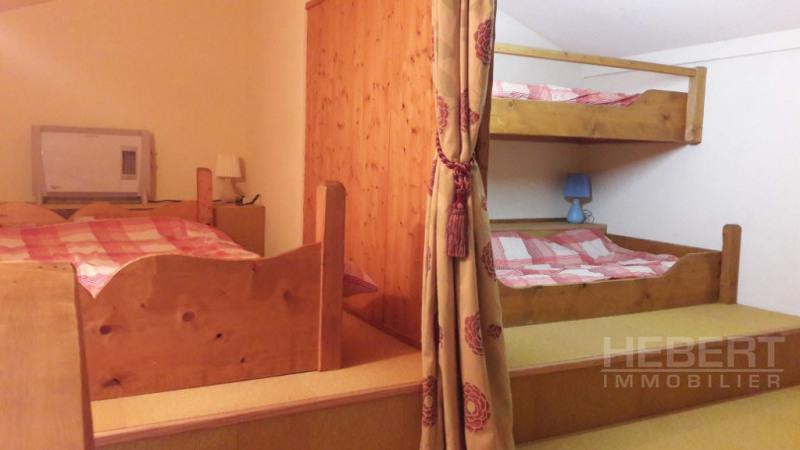 Investment property apartment Saint gervais les bains 87000€ - Picture 2