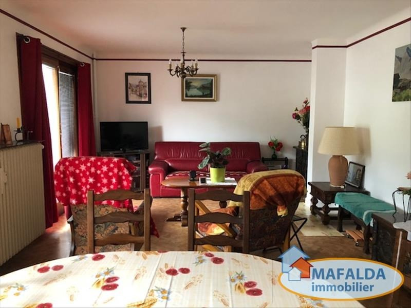 Sale apartment Marnaz 139000€ - Picture 2